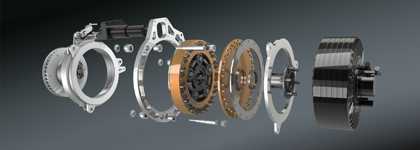 SmeshGear gearbox exploded view 1400×500